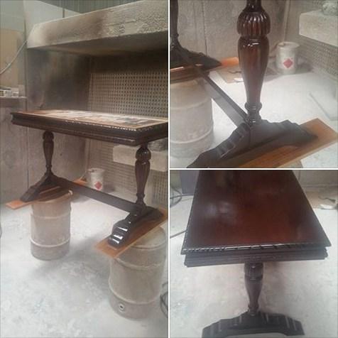 Antique Furniture Restoration Newman Furniture Finishing